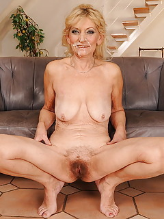 Granny MILF Pics